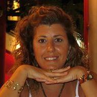 Titina's Roxana Caballero