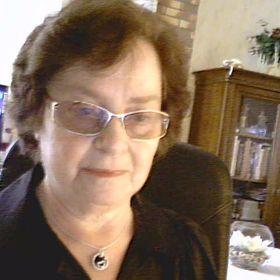Jacqueline MOUCHON