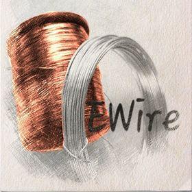 EWirehu-handmade wire jewelry