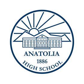 Anatolia College - Eleftheriades Library