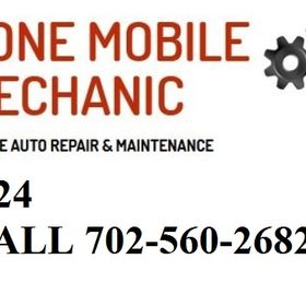 Aone Mobile Mechanics