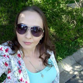 Ксения Юрина