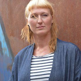 Helena Lunding Hultqvist