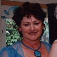 Sandra Fouhy