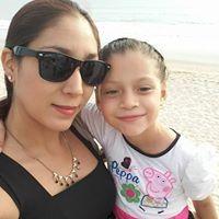 Erika Araceli Loza Ramirez