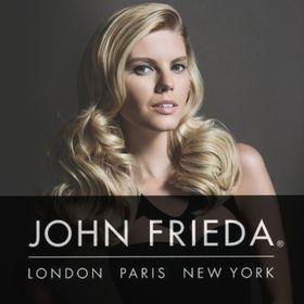 John Frieda US