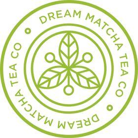 Dream Matcha Tea Co.
