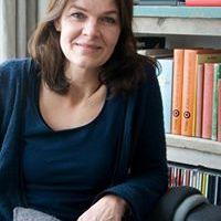 Pernilla Cederbank