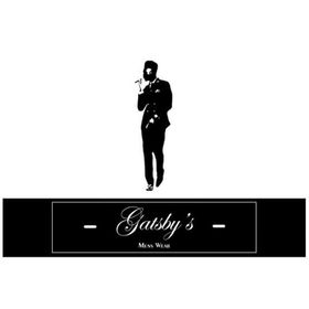 Gatsby's Menswear