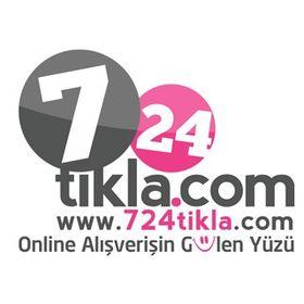 724tikla Online Alışverişin Gülen Yüzü