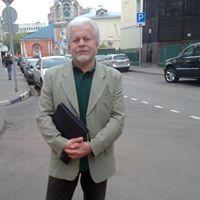 Valery Bgashev