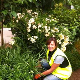 Robyn Payne Garden Design