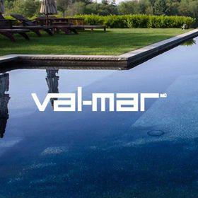 Val Mar | Luxury Pools | Piscines De Luxe