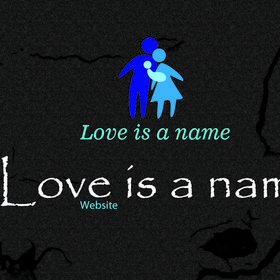 Love is a name