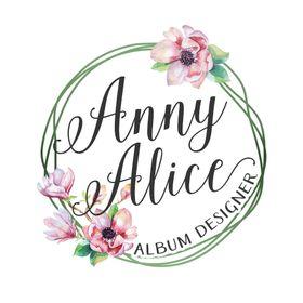 Anny Alice Album Designer