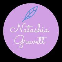 Natashia Gravett - Writer