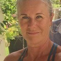 Jeanette Pedersen