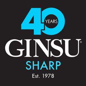 Ginsu Cutlery