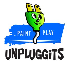 Unpluggits Paint & Play