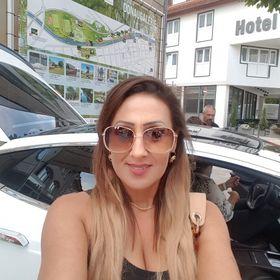 Alexandra Agic
