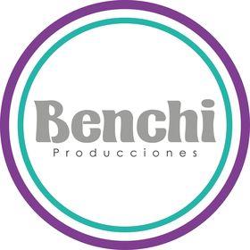 Benchi Producciones Benchiproducciones Perfil Pinterest