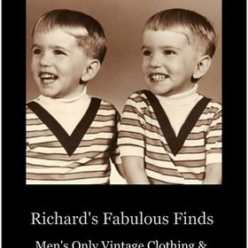 Richards Fabulous Finds