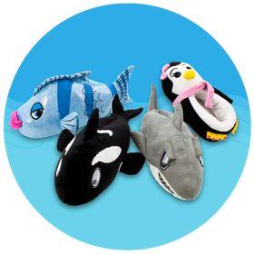 FishFlops Shoes