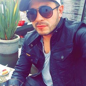 Fabian Melo Vargas