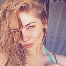 Dasha Loginova