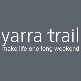 Yarra Trail