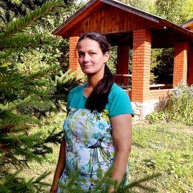 Елена Ананьева