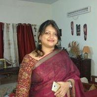 Anuradha Pawsey