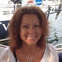 Monica Halleröd