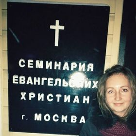 Дарья Токарлыкова