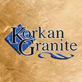 Korkan Granite