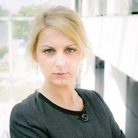 Edyta Winiarska