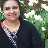 Saima Autif