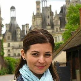 Livia Barascu