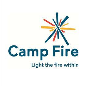Camp Fire Central Oregon