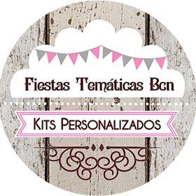 Fiestas tematicas bcn fiestastematica en pinterest for Fiestas tematicas bcn