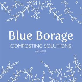 Blue Borage: Katrina Wolff