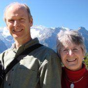 Warren and Edie Hartz
