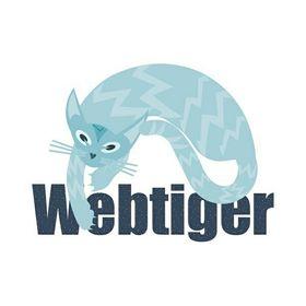Webtiger Website Design