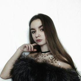 Аристархова Мария