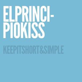 elprincipiokiss diseño