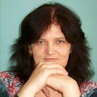 Petra Lenkova