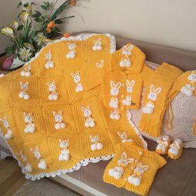 battaniye sanatı hediye