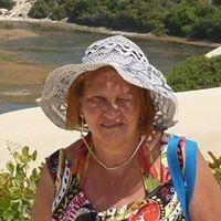 Eunice Maria