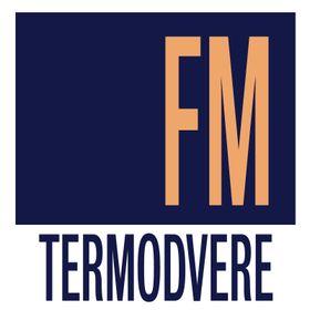 Termodvere