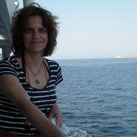 Maria Drimi